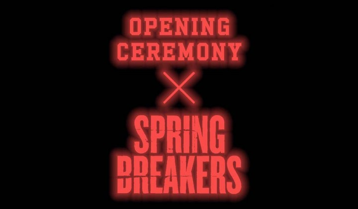 "Opening Ceremony x Spring Breakers Collection featuring Todd ""REAS"" James: opening-ceremony-spring-breakers-todd-james-reas-720x420.jpg"