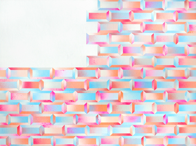 Graphic Works by Morgan Blair: americanbricks.jpg