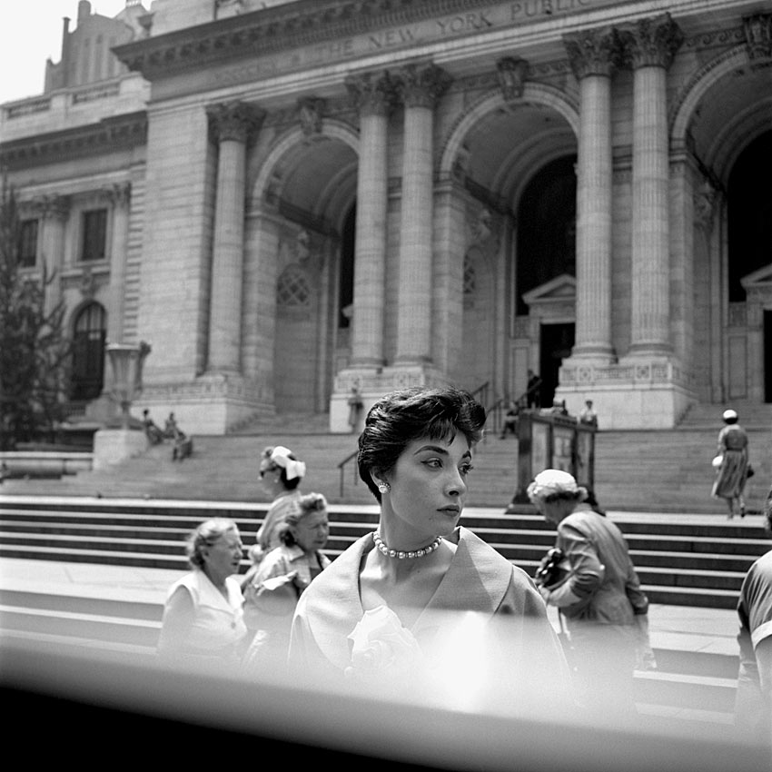 Watch: 'Finding Vivian Maier' Trailer: 1088.jpg