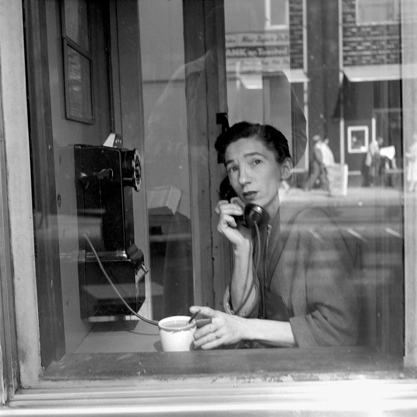 Watch: 'Finding Vivian Maier' Trailer: 56-305.jpg