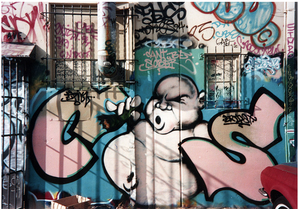 FRIDAY SPOTLIGHT: '80s & '90s Los Angeles Graffiti by $Path: jux_los_angeles_graffiti33.png