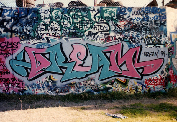 FRIDAY SPOTLIGHT: '80s & '90s Los Angeles Graffiti by $Path: jux_los_angeles_graffiti35.png
