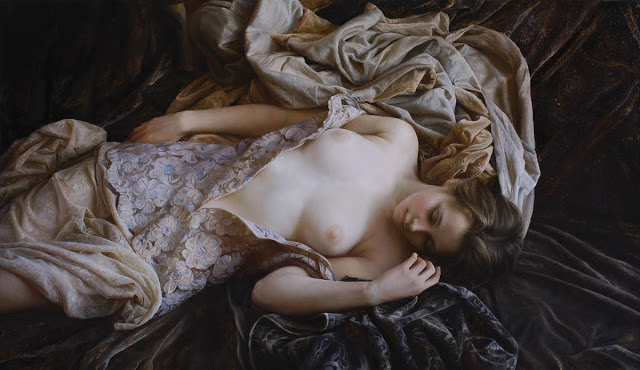 Serge Marshennikov's Sleeping Beauties: serge5.jpg