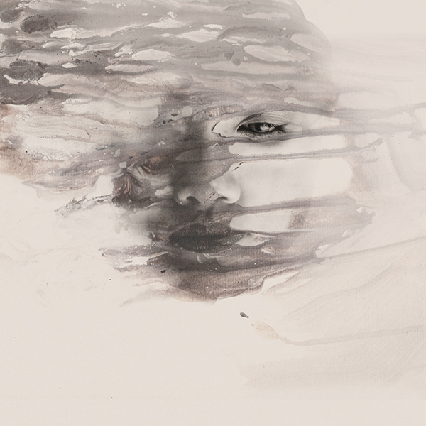 The Ghostly Illustrations of Januz Miralles: miralles10.jpg