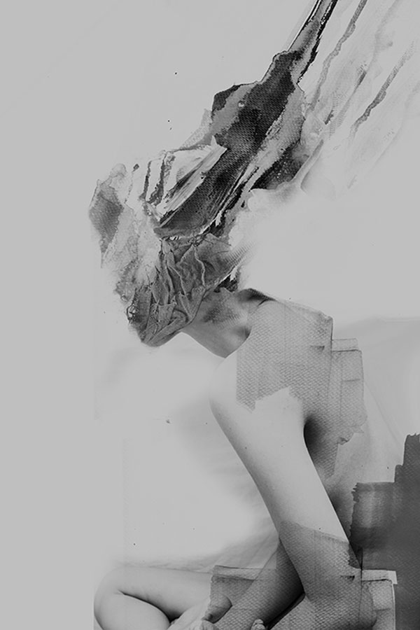 The Ghostly Illustrations of Januz Miralles: miralles2.jpg