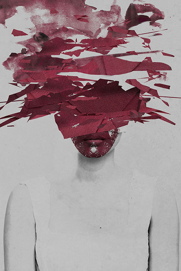 The Ghostly Illustrations of Januz Miralles: miralles3.jpg