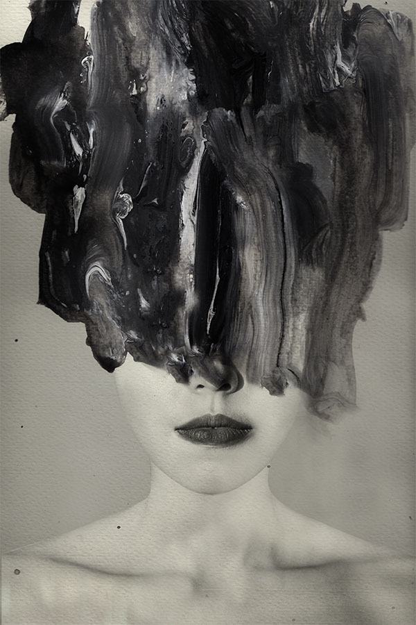The Ghostly Illustrations of Januz Miralles: miralles5.jpg