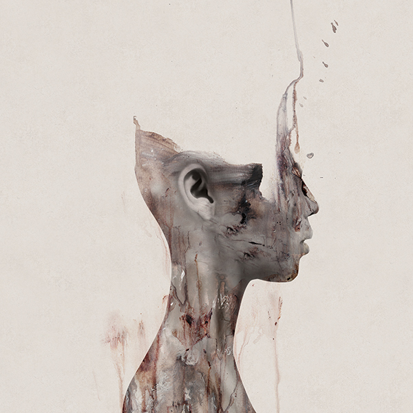 The Ghostly Illustrations of Januz Miralles: miralles9.jpg