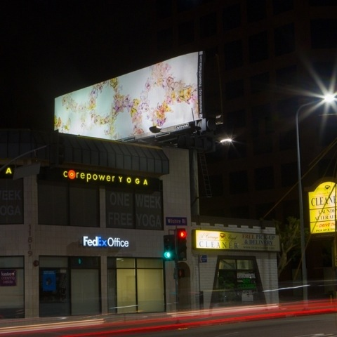 ART SHARE LA x The 7th Letter Billboard Project: 20130325-220729.jpg
