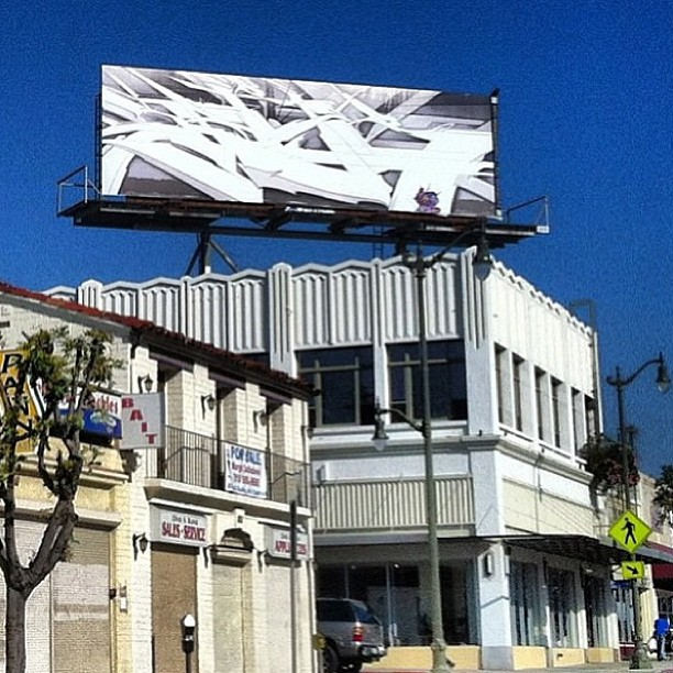 ART SHARE LA x The 7th Letter Billboard Project: 410884008754427231_290873212.jpeg