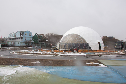 MoMA PS1's Geodesic Dome Opening Friday: VW-Dome-2_1.jpg
