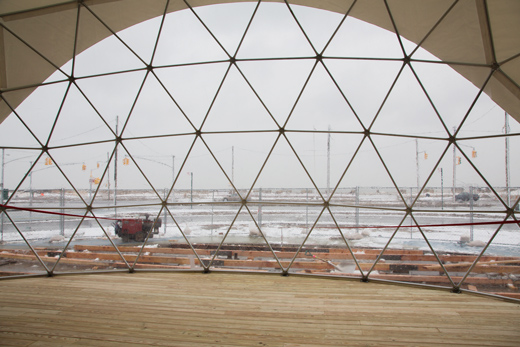 MoMA PS1's Geodesic Dome Opening Friday: VW-Dome-2_2.jpg
