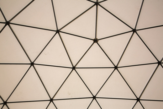 MoMA PS1's Geodesic Dome Opening Friday: VW-Dome-2_4.jpg
