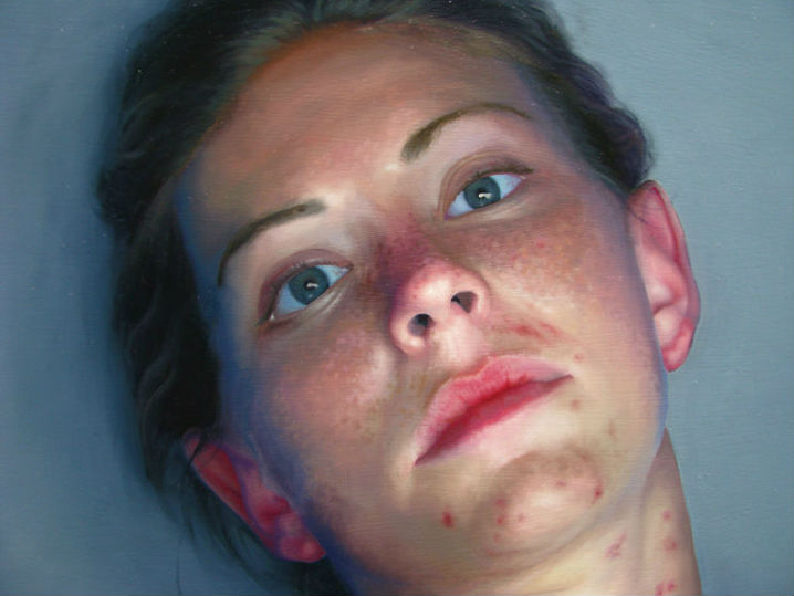 Photorealistic Paintings from Manipulated Photos by Jessica Rebik: img_2464.jpg