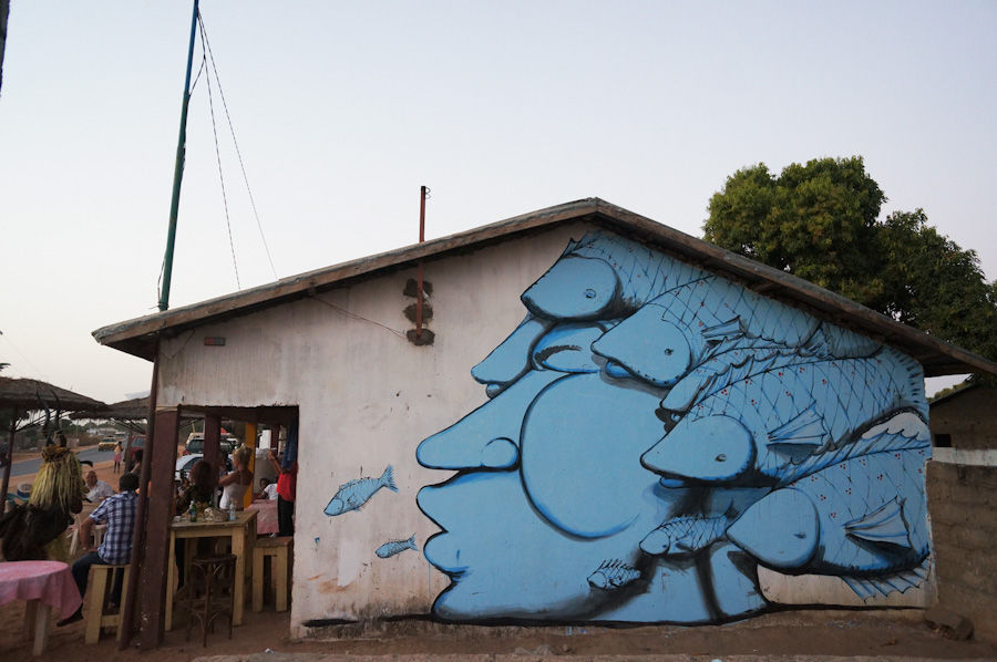 Murals in Senegal and Gambia by RUN: 2_run_bart_web_1000.jpg