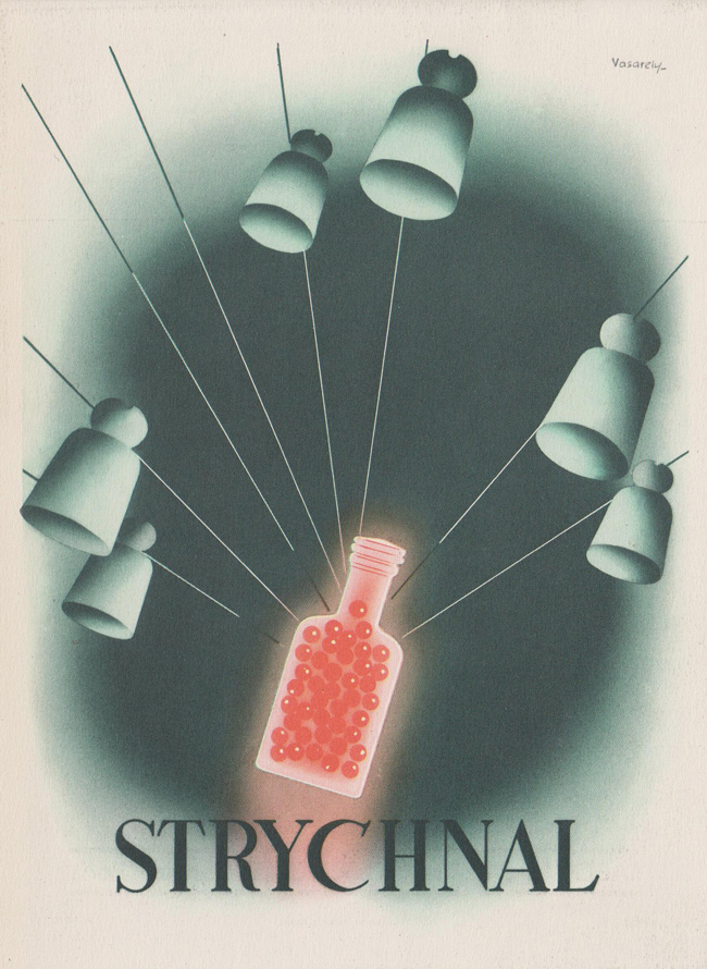 French Pharmaceutical Ads from the 1930s: 05-French-medical-ad-1930s.jpg
