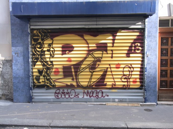 FRIDAY SPOTLIGHT: PAL CREW's square framed graffiti: jux_ pal_crew12.jpg