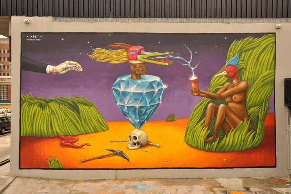New walls and painting by AEC in South Africa: jux_interesni_kazki1.jpg