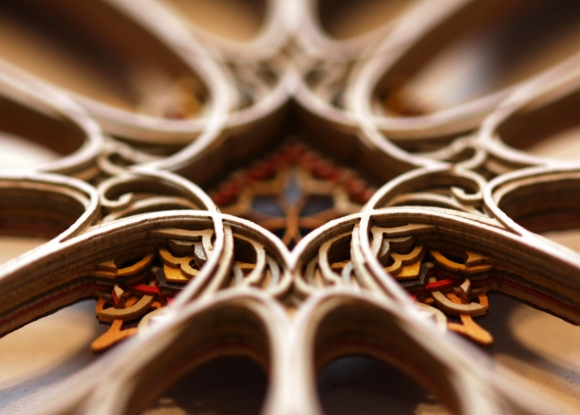 Paper Sculptures by Eric Standley: paper-sculptures-by-eric-standley-1.jpeg