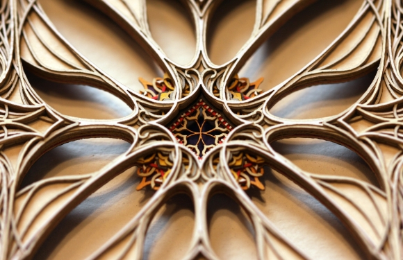 Paper Sculptures by Eric Standley: paper-sculptures-by-eric-standley-2.jpeg