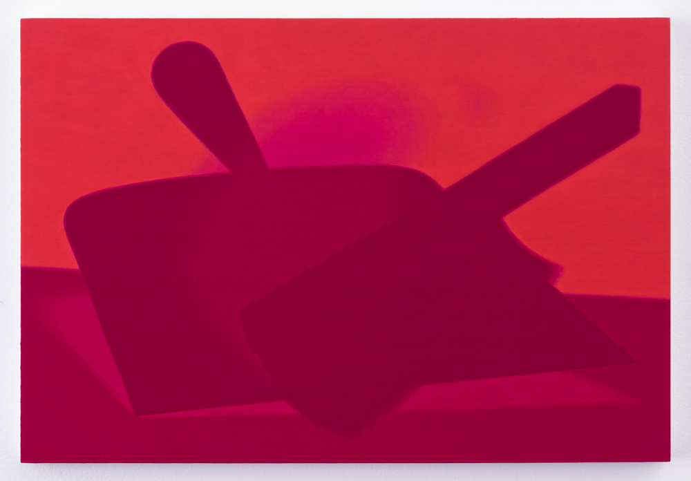 Joshua Marsh @ Jeff Bailey Gallery, NYC: marsh_dustpan_13_11x19.jpg