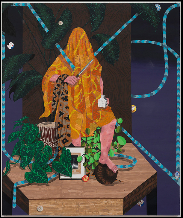 "Amir H. Fallah ""The Collected"" @ Gallery Wendi Norris, SF: Screen shot 2013-04-02 at 10.54.36 AM.png"