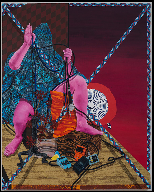 "Amir H. Fallah ""The Collected"" @ Gallery Wendi Norris, SF: Screen shot 2013-04-02 at 10.55.42 AM.png"