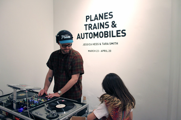 In L.A.: Planes, Trains, & Automobiles @ Subliminal Projects: HessSmith_4133.jpg