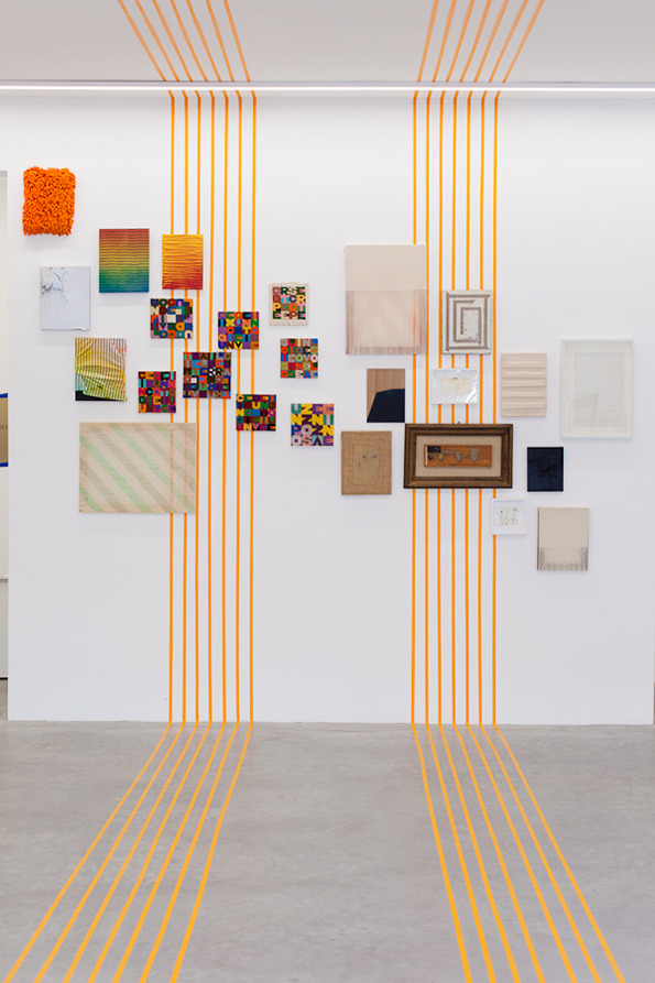 Tape to New Heights: The Work of Rebecca Ward: Installation-view_-Rebecca-Ward-shown-alongside-Alighiero-Boetti_.jpg