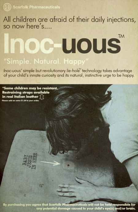 Informational Posters and Books from a Fictional 1970s British Town: inocuouswwwscarfolkblogspotcom_0.jpg