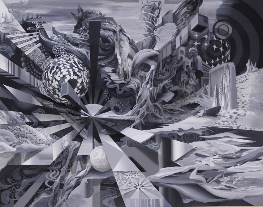 The Surreal Paintings of Oliver Vernon: 4-97.jpeg