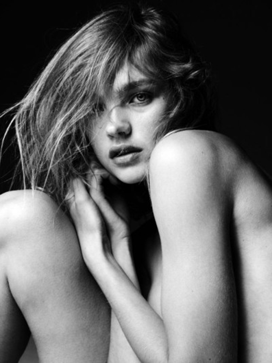 Natalia Vodianova in Black and White: Natalia-Vodianova-Hedi-Slimane-14.jpg