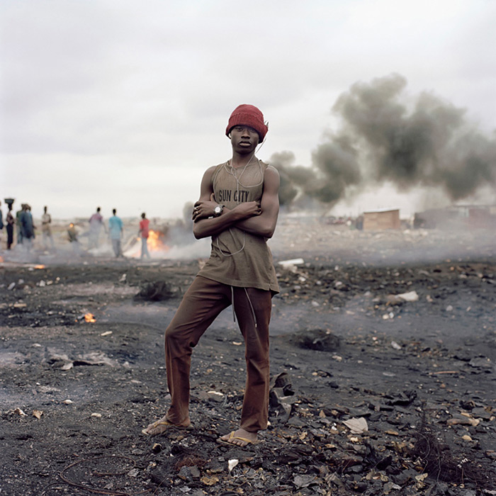'The Hyena and Other Men,' and other Photographs by Pieter Hugo: piet_hugo-10.jpeg