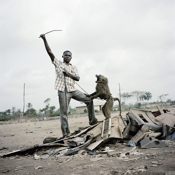 'The Hyena and Other Men,' and other Photographs by Pieter Hugo: piet_hugo-4.jpeg