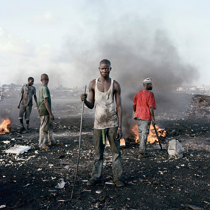 'The Hyena and Other Men,' and other Photographs by Pieter Hugo: piet_hugo-9.jpeg