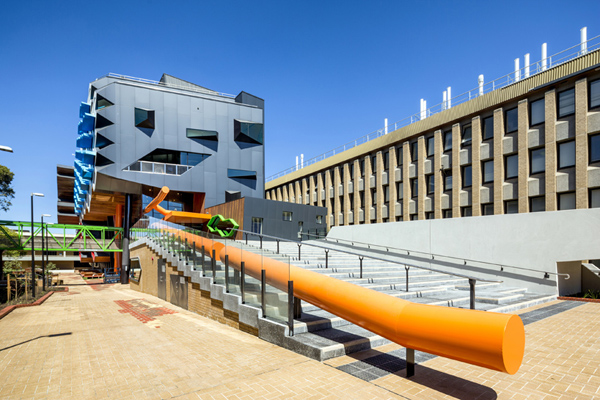 La trobe institute for molecular science: jux_arch4.jpg