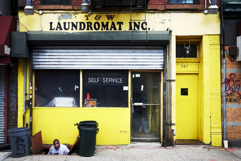 "Snorri Sturluson ""Laundromat"" @ Known Gallery, LA: ph_Laundromat_2646-780x520.jpg"
