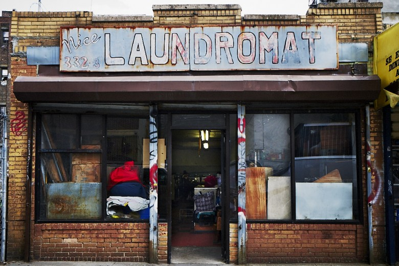 "Snorri Sturluson ""Laundromat"" @ Known Gallery, LA: ph_Laundromat_2720-780x520.jpg"