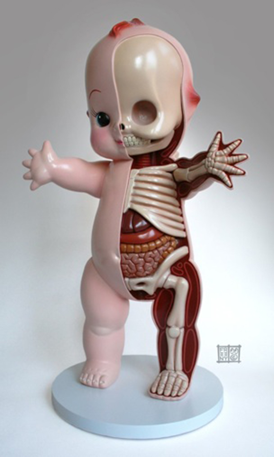 Jason Freeny's Imagined Anatomies: QP1000.jpg