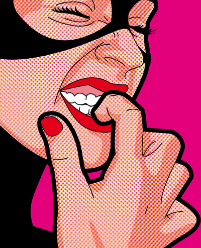 Best of 2013: Greg Guillemin's 'The Secret Life of Superheroes': 2828402_14986442_b.jpg