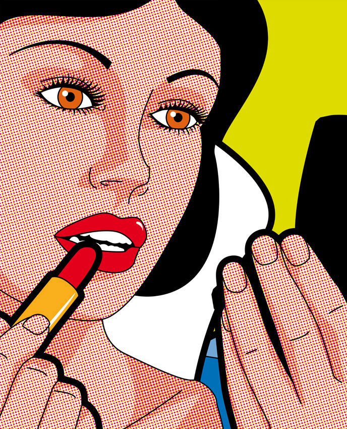 Best of 2013: Greg Guillemin's 'The Secret Life of Superheroes': 9d0d159840c979077d189d2cc9f47ca8.jpg