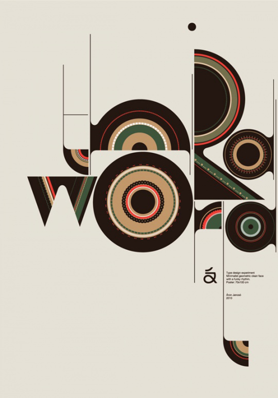 Aron Jancso Typography: 007-beautiful-typography-ron-jancs.jpg