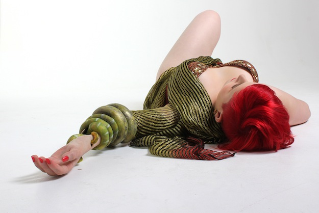 Fashionable Prosthetics from The Alternative Limb Project: The-Alternative-Limb-Project-surreal.jpg
