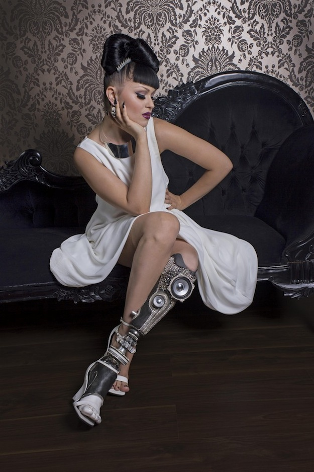 Fashionable Prosthetics from The Alternative Limb Project: The-Alternative-Limb-Project-unreal.jpg
