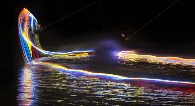 Light Painting with a Wakeboard: wake-5.jpg