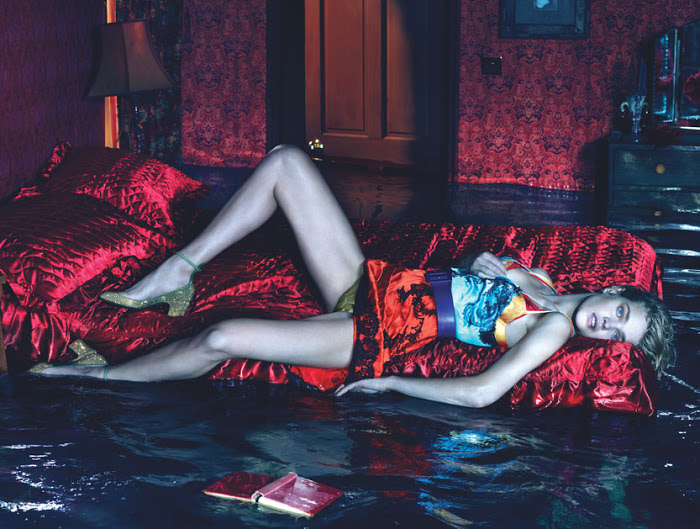 Sleep No More by Mert & Marcus: w-fashiontography-2.jpg