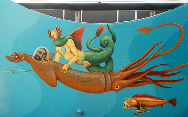 """20,000 Leagues Under the Sea"" by Kislow and WaOne: jux_wa_one_kislow2.jpg"