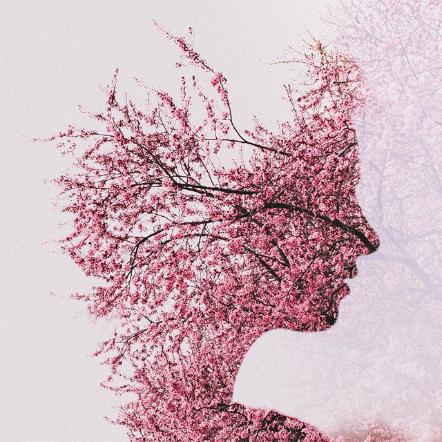 Multiple Exposure Portraits by Sarah K. Byrne: double-2.jpg