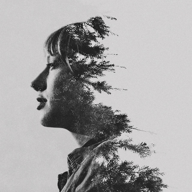 Multiple Exposure Portraits by Sarah K. Byrne: double-4.jpg