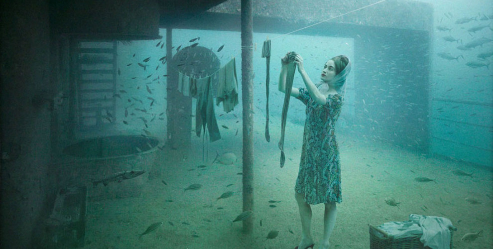 Andreas Franke's 'The Sinking World' @ An Underwater Gallery: 24.27 N, 81.44 W: Andreas-Franke4-990x500.jpg